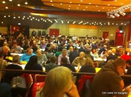 Landesparteitag 2015